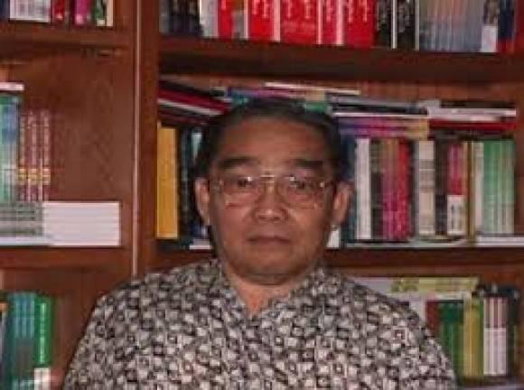Foto Djohan Effendi Biografi Djohan Effendi JIL Siapa Djohan Effendi