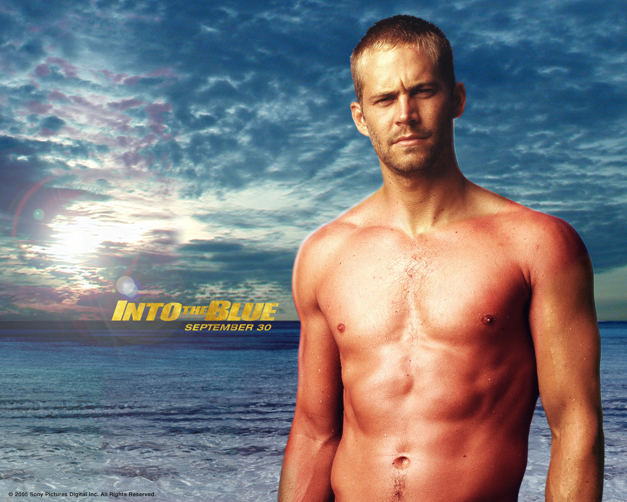 Cool Paul Walker Wallpapers