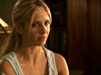 Buffy Jewelry, Sarah Michelle Gellar