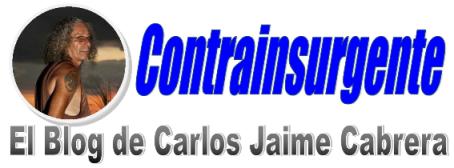 Carlos Jaime Cabrera: CLARITO Y SIN MIEDO