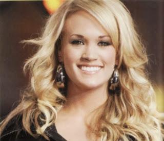 Tisp kecantikan dan kesehatan ala Carrie Underwood
