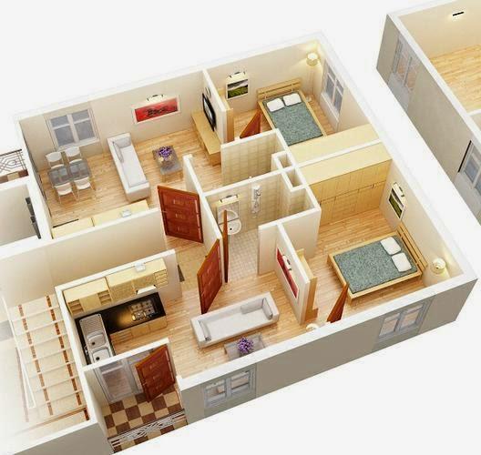 Bán căn hộ mini Tây Sơn–Thái Hà 46m2-52m2 từ 700tr-900tr/căn