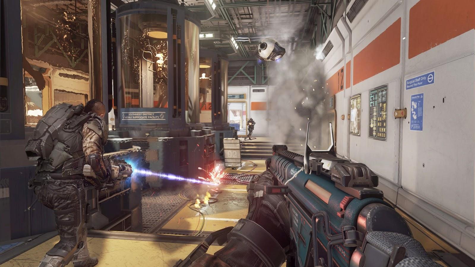 Call of Duty Advanced Warfare Download Full Version