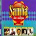 Samba Das Antigas - Promocional Volume 01 - 2014