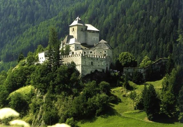 Castle of Reifenstein