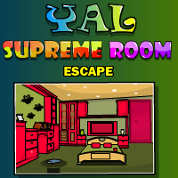 YalGames Supreme Room Esc…