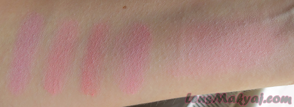 Too Faced Sweethearts