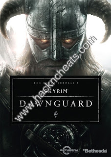 The Elder Scrolls V Skyrim Dawnguard &#8211; FULL CRACKED &#8211; DLC &#8211; UPDATED