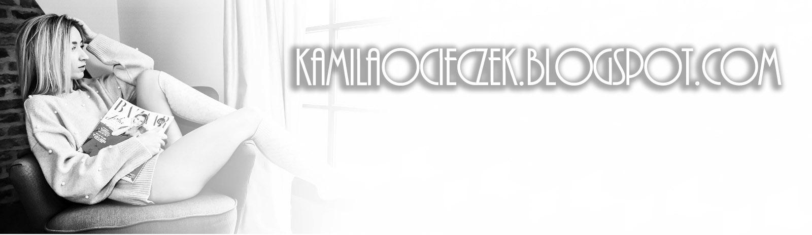 Kamila Ocieczek