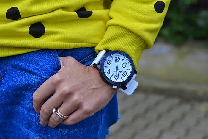 orologio diadora time