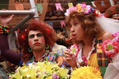 Valéria e Janete, do Zorra Total, podem ganhar programa solo na Globo