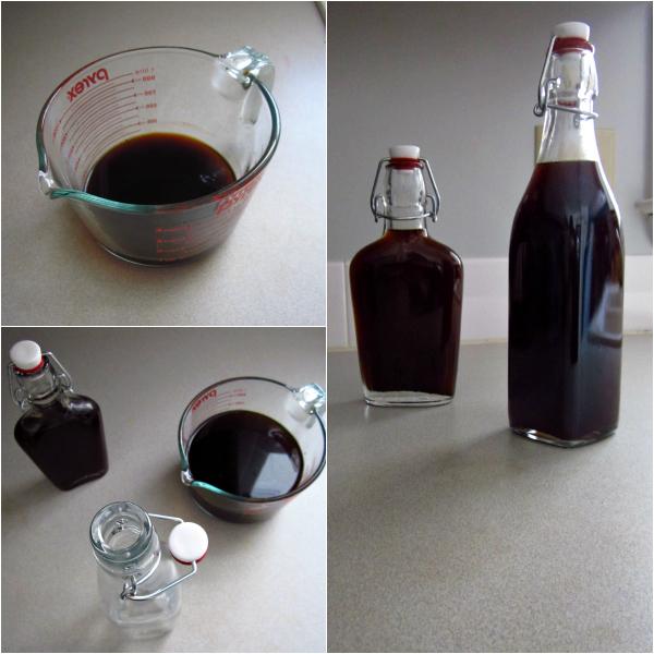 liqueur diy honey liqueur diy blackberry liqueur cherry liqueur coffee ...