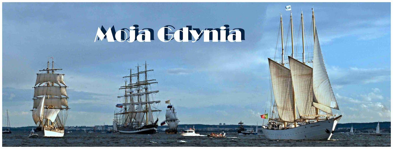 Moja Gdynia