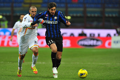 Inter Milan 4 - 1 Lecce (3)