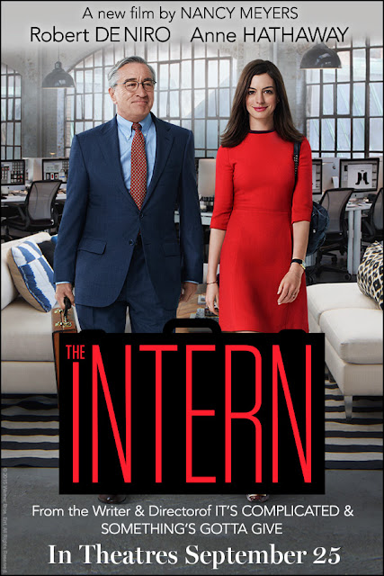The Intern (I) (2015) ταινιες online seires oipeirates greek subs
