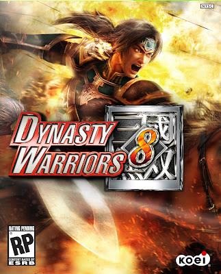 Dynasty Warriors 8 Xtreme Legends-CODEX