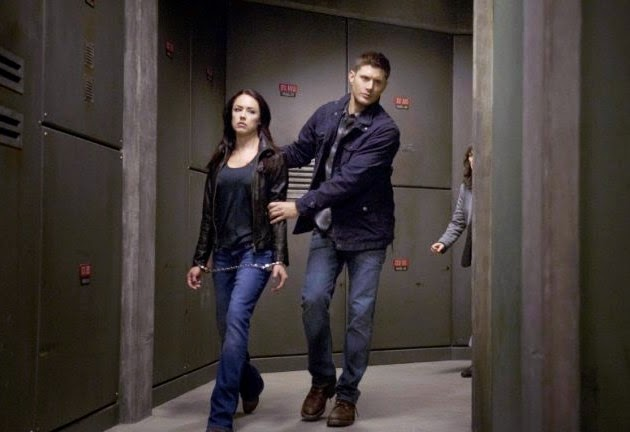 Supernatural - Episode 9.22 - 'Stairway to Heaven' Review