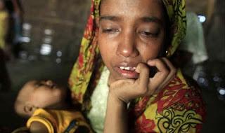 Rohingya, Muslim Rohingya