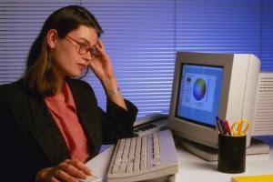 Jangan Berada Di Depan PC Lebih Dari 5 Jam perHari