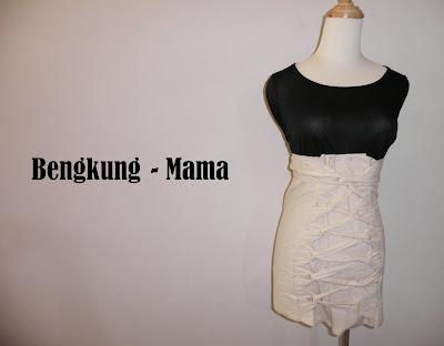 mama bengkung