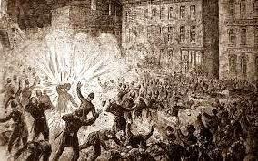 Cikal Bakal Serikat Pekerja dan Peringatan May Day