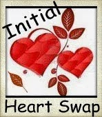 2014 Initial Heart Swap
