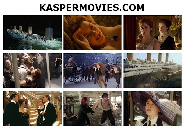 Watch Titanic movie online, download full version