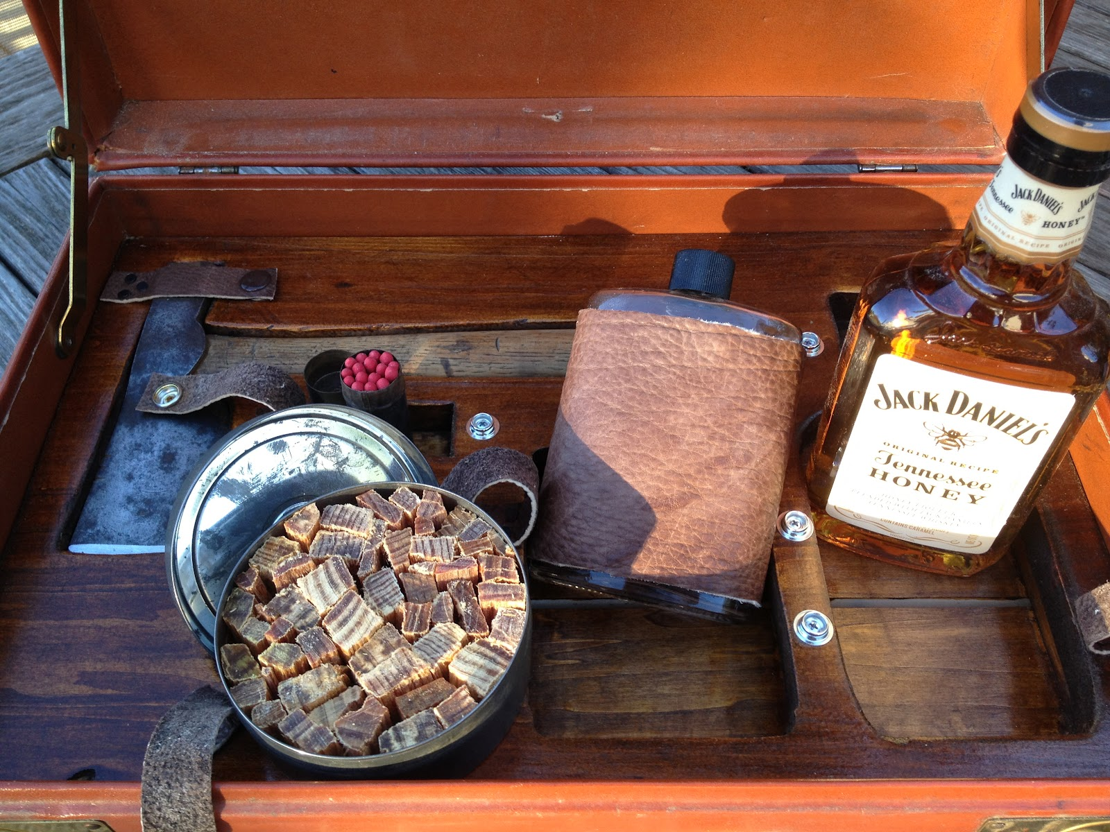 Gentleman's Survival Kit by pscmpf