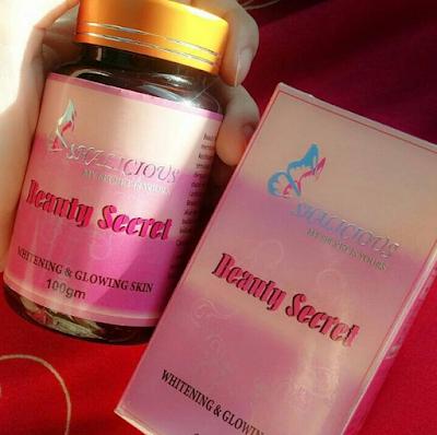 beauty secret shalicious