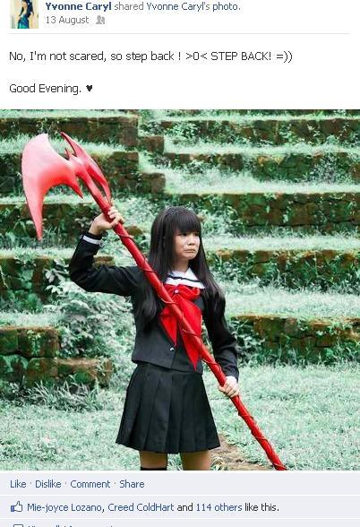 Hentai Miss