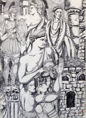 Romanico 3-2-92