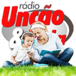 Rádio Unção e Vida FM BRASIL