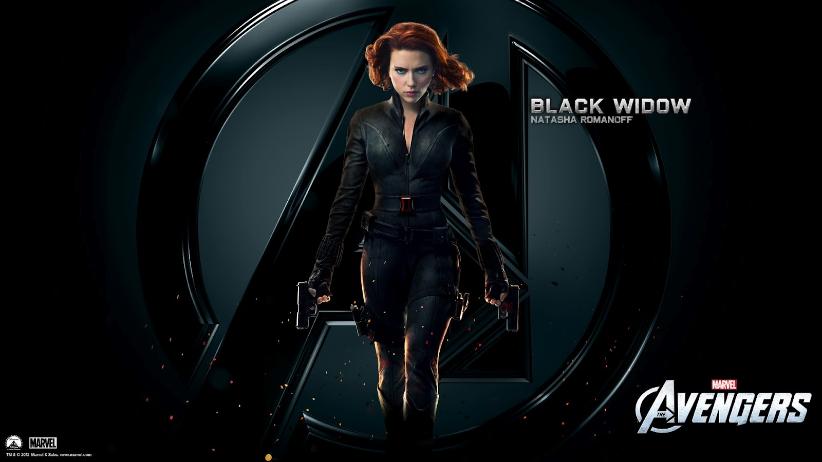 140 Black Widow HD Wallpapers Backgrounds Wallpaper  - black widow in the avengers wallpapers