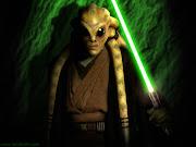 . última batalla, pero el futuro maestro de Anakin logró vencerlo.