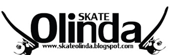 Skate Olinda