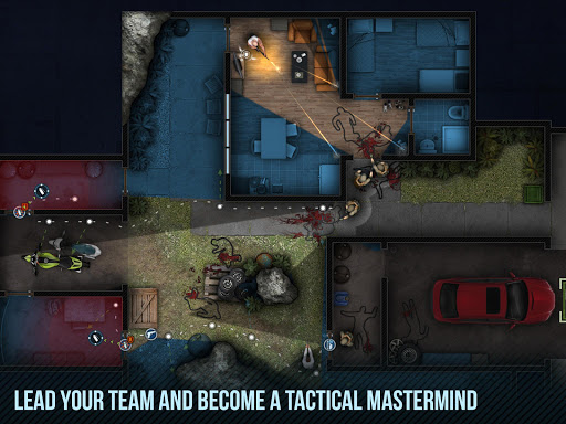 Door Kickers Apk + Obb Data Android