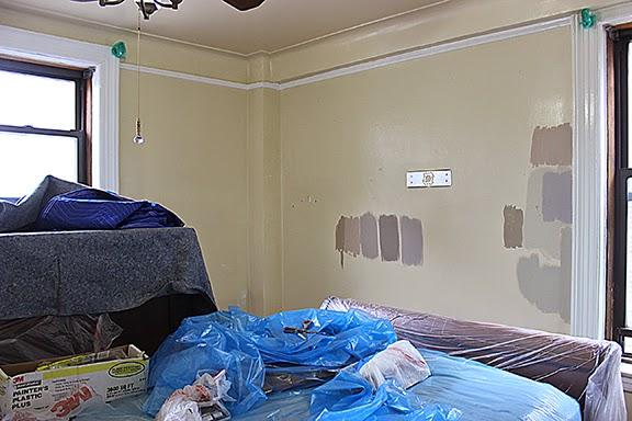 Room Painting, NY