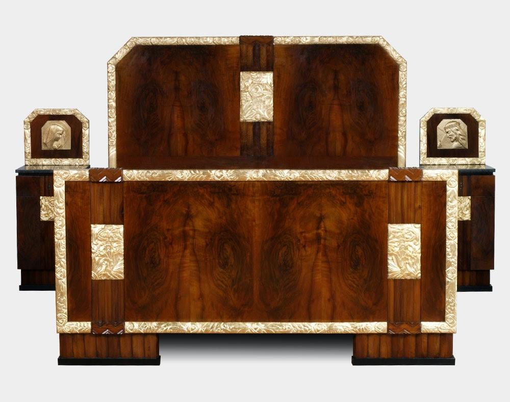 Amedeo liberatoscioli consigli utili arredare la casa - Art deco mobili ...