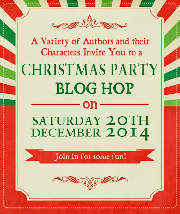A Christmas Party Blog Hop