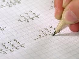 contoh skripsi matematika