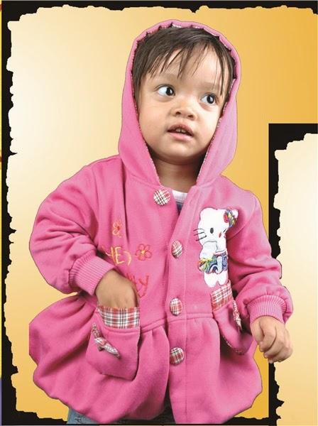 Jaket Anak Perempuan Belanja Baju Anak   Share The Knownledge