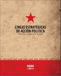 LINEAS ESTRATEGICAS DE ACCION POLITICA