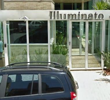 Fachadas, Letreiros em Letras Caixa para Edifício Residências illuminato São paulo-sp