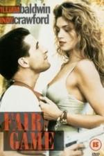 Watch Fair Game 1995 Megavideo Movie Online