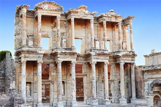 Efes İzmir, Türkiye