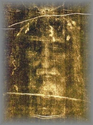 Sagrado Rostro de Jesus