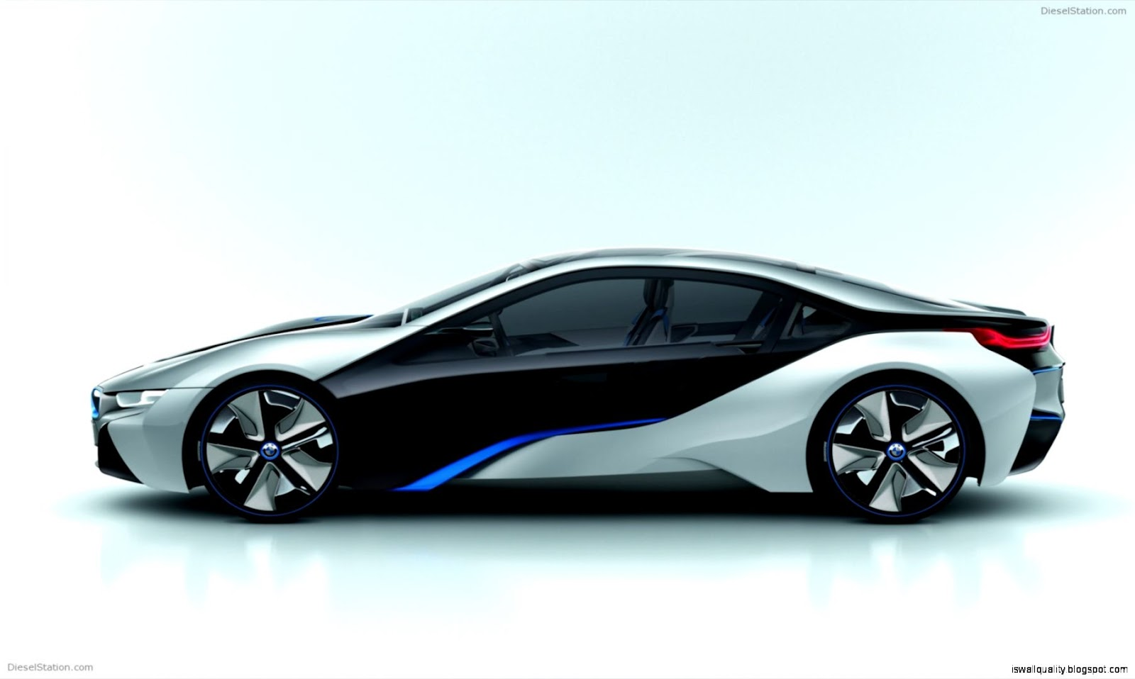 Bmw I8 Concept Full Hd Wallpapers Quality