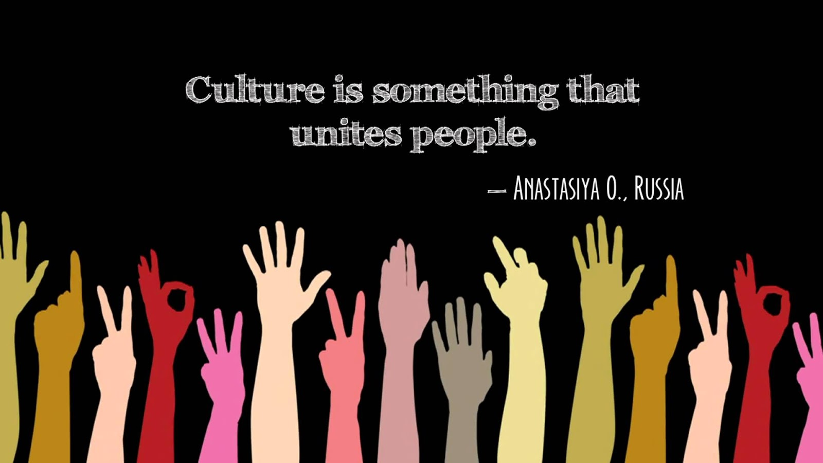 cultural diversity and cultural shock Culture shock cultural adjustment when entering a new culture, an individual is separated from the people and circumstances that define their role in society.