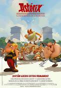 Asterix: La residencia de los Dioses (2014) ()