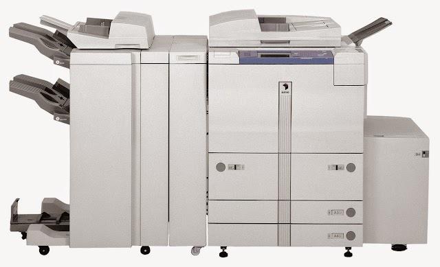 Keunggulan Mesin Fotocopy Canon Untuk Mempermudah Pekerjaan